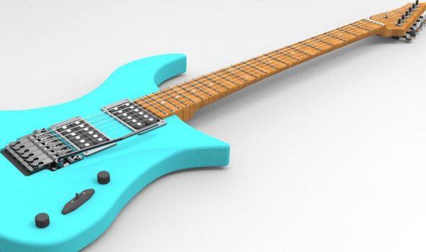 Guitar Design